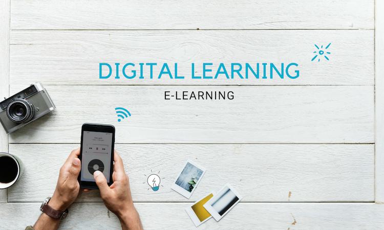 Digital Learning : les leçons apprises en 2020